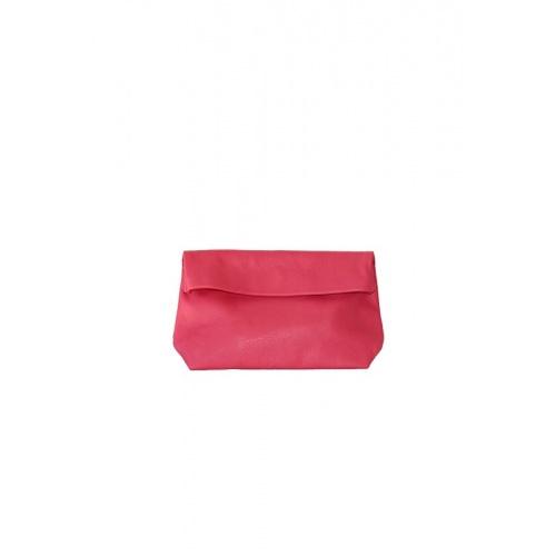 Acheter Medium Fuchsia Pink Leather Purse