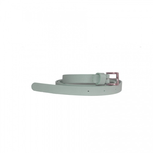 Acheter Green Almond Leather Belt