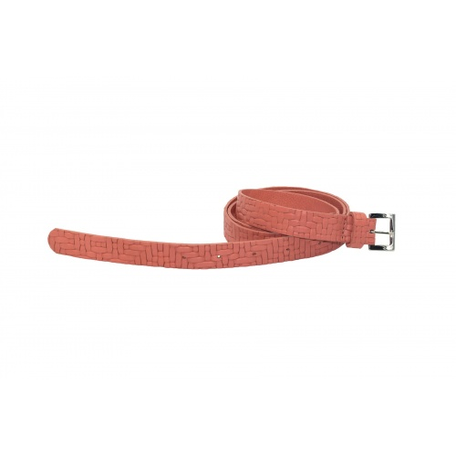 Acheter Coral Leather Belt