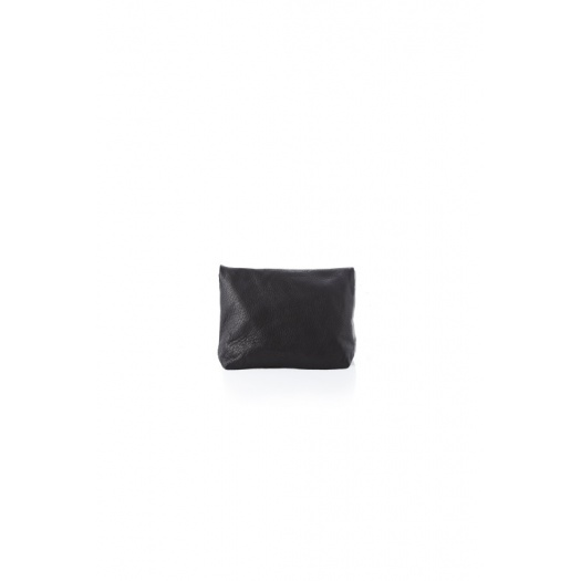 Ripauste: Pochette Small Noire | Bags,Bags > Clutches -  Hiphunters Shop