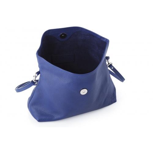 Pochette Bandoulière Bleue