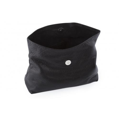 Pochette Large Noire
