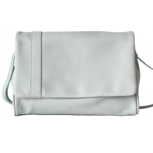 L'insolent : Green Almond Bag