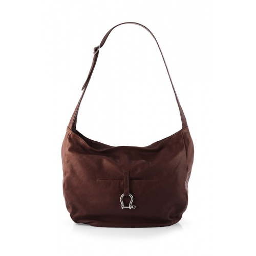 Brown Independent Tote