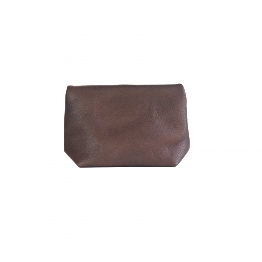 Ripauste: Pochette Large Taupe | Bags,Bags > Clutches -  Hiphunters Shop