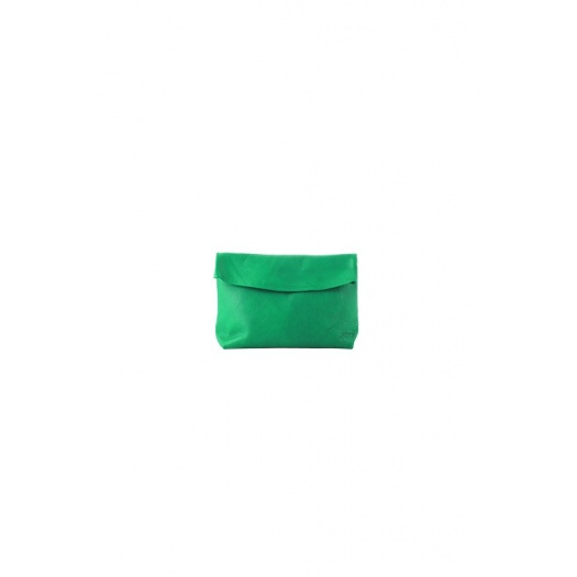 Ripauste: Pochette Small Verte | Bags,Bags > Clutches -  Hiphunters Shop