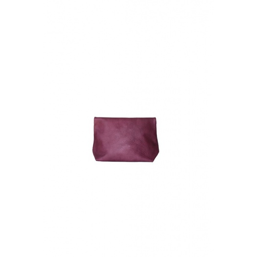 Ripauste: Pochette Small Prune | Bags,Bags > Clutches -  Hiphunters Shop
