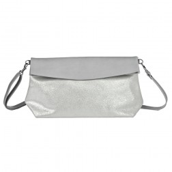 Acheter Glitter & Light Grey Shoulder Bag