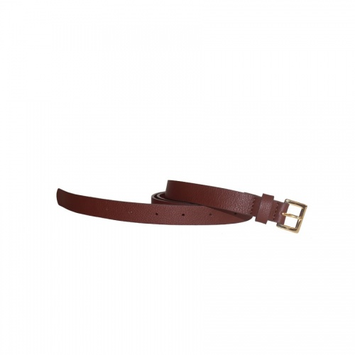 Acheter Brown Leather Belt