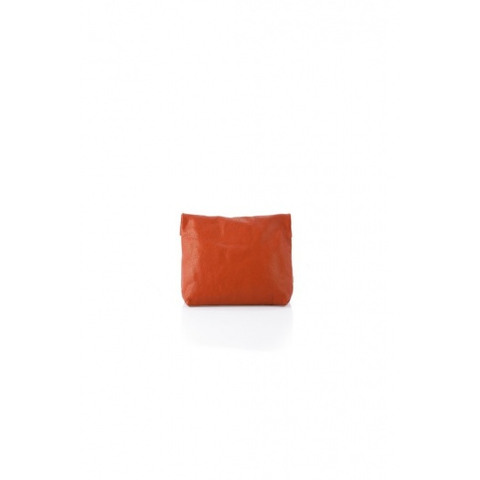Ripauste: Pochette Small Orange | Bags,Bags > Clutches -  Hiphunters Shop