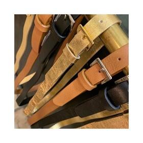 - - -✨ Retrouvez toutes nos ceintures en cuir pleine fleur dans le joli cocon @esprit_boheme_stores à Nîmes ✨- - - Dorée, kaki, camel... Vous allez adorer le mélange de couleurs... . . . #nîmes #boutique  #création #doré #feminin #ceinture #ceintures #petiteceinture #dorée #maroquineriefrancaise #marquefrançaise #accessoiresdemode #moderesponsable #boutiquedeco #boutiquecreateurs