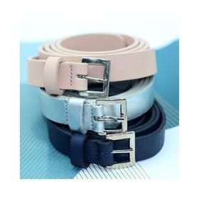 - - - Le plus dur sera de choisir 😉- - - Nous proposons plus de 10 coloris de ceintures... Il y en a forcément une qui s'accorde avec le look du jour... . . . #instafashion #lookdujour #workinggirls #feminin #creatricefrancaise #ceinture #ceintures #petiteceinture #tendancemode #rosepoudré #marquefrançaise #moderesponsable #boutiquedeco #boutiquecreateurs #ideecadeaux