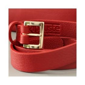 - - - Zoom sur nos ceintures rouge en cuir pleine fleur 🌹 - - - Fines et souples on aime la délicatesse des ceintures en cuir pleine fleur Ripauste. Voila une petite idée cadeaux qui séduira à coup sur 🌲 (Profitez de la livraison offerte avec le code : NOEL20) . . . #rouge #savoirfaire #creatricefrancaise #idéecadeau #cadeaunoel #ceinture #ceintures #petiteceinture #maroquineriefrancaise #ideecadeaufemme #accessoiresdemode #moderesponsable #plaisirdoffrir #pèrenoël #offrir #cadeaunoelmontpellier #grizette