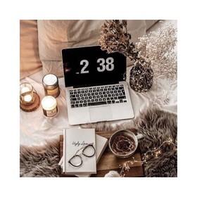 - - - Mode cocooning oblige, on en profite pour attaquer les cadeaux de Noel🌲- - - Cette année on s'est promis de ne pas s'y prendre à la dernière minute et je dois avouer que l'on a déjà quelques idées en tête... C'est un bon début maintenant reste plus qu'à passer commande. . . . #noel #cadeaux #perenoel #enjoymoment #weekendmotivation #ideecadeaux #ideecadeaunoel #ideecadeaufemme #accessoiresdemode #plaisirdoffrir #plaisirsimple #pèrenoël #cadeauxdenoel